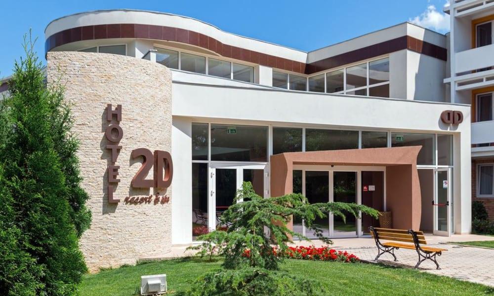 Neptun, Hotel 2D Resort & Spa